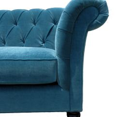 Velvet Tufted Chair Cottage Style Chairs Whats The Best Sofa