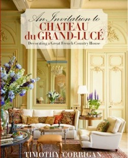 An Invitation to the Chateau Grand Luce'
