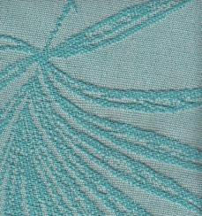 Fiji Turquoise Fabric