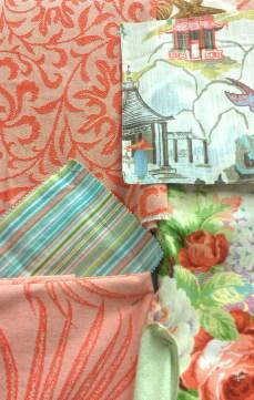 Bungalow Heaven Fabrics