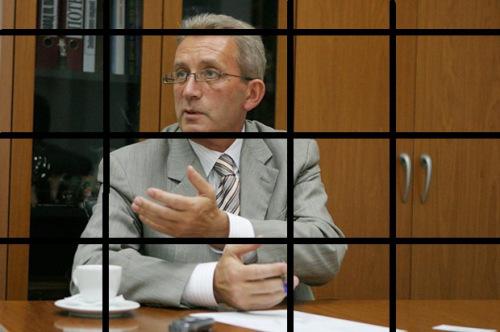 арешт Бориса Тимонькіна