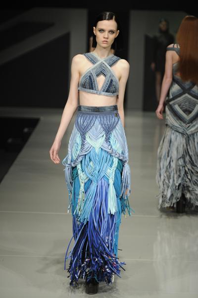 The Fashion - Graduate Fashion Week (5/6)