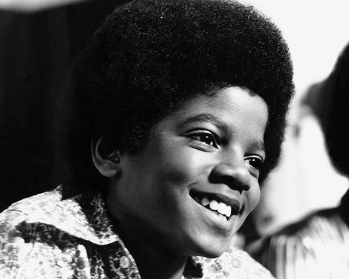 The Music - Micheal Jackson Gone Too Soon (1/6)
