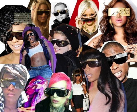 The Fashion - 50 Shades of Coco & Breezy (2/6)