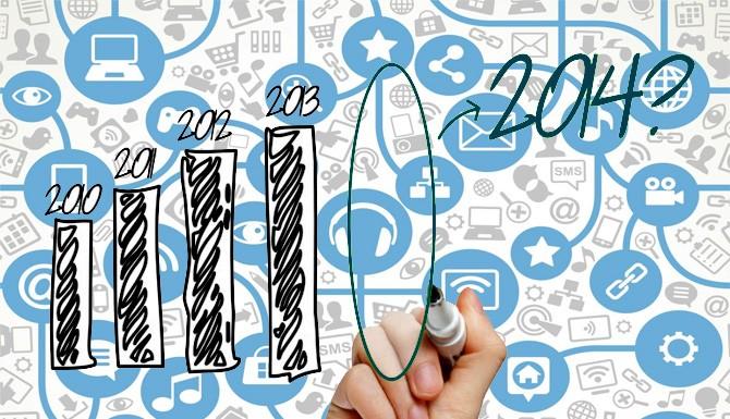 tendencias para este año 2014 en posicionamiento seo y diseño