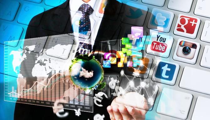 profesiones relacionadas internet