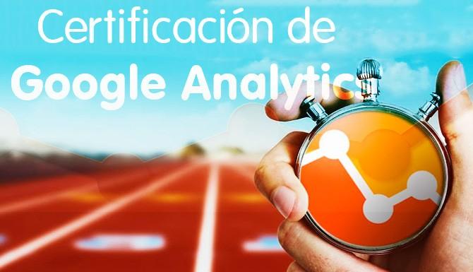enlace articulo sobre como certificarse en google analytics