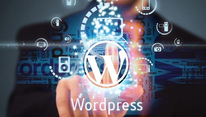 tutorial pagina wordpress