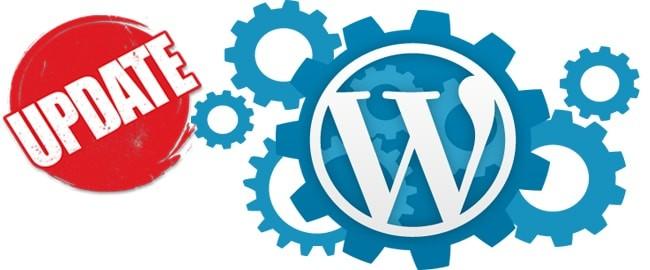 Las novedades del nuevo WordPress 4.7