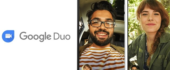 """Google Duo"" rompe records en Google Play"