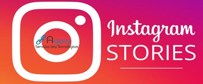 Las novedades en Instagram Stories