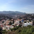 View from San Javier