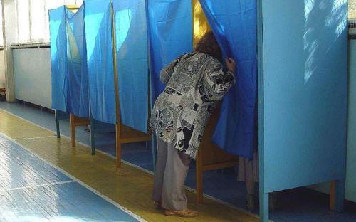 місцеві вибори