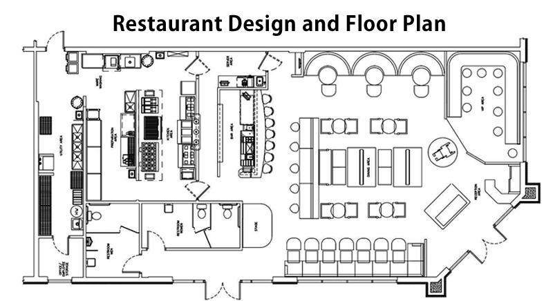 Restaurant Design Guidelines: How To Design A Restaurant