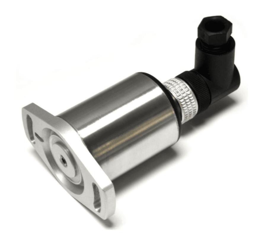 P603 tilt sensor pitch technologies