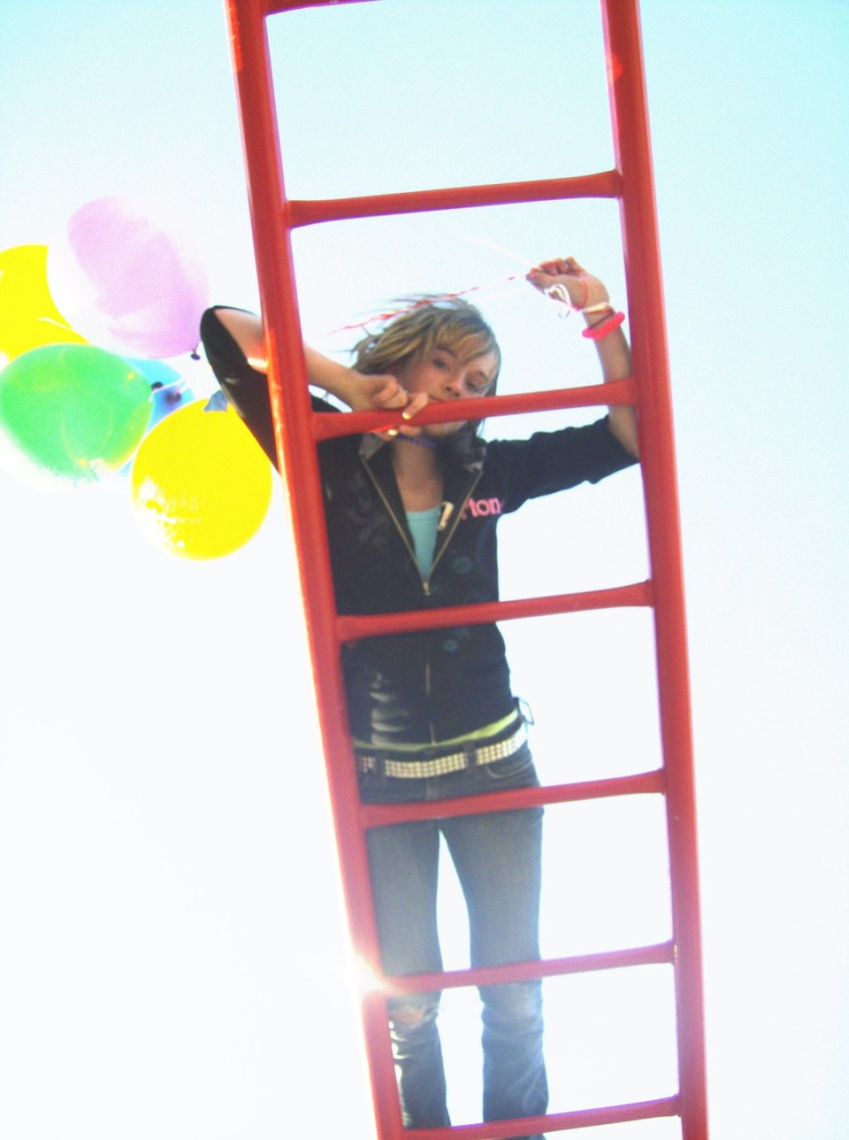 girl-on-ladder-954579_1920