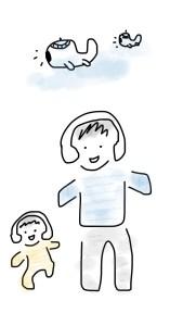 Vanhemmuus - Huumorintaju