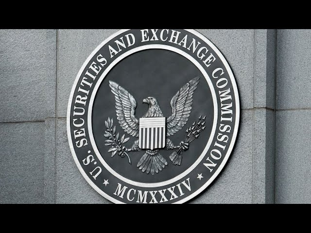 SEC Wants to Provide Clarity Around Cryptocurrency