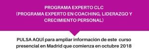 Programa experto CLC en Madrid