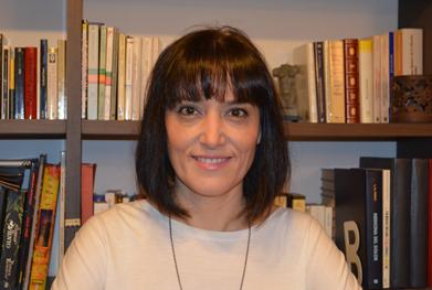Almudena Mateos