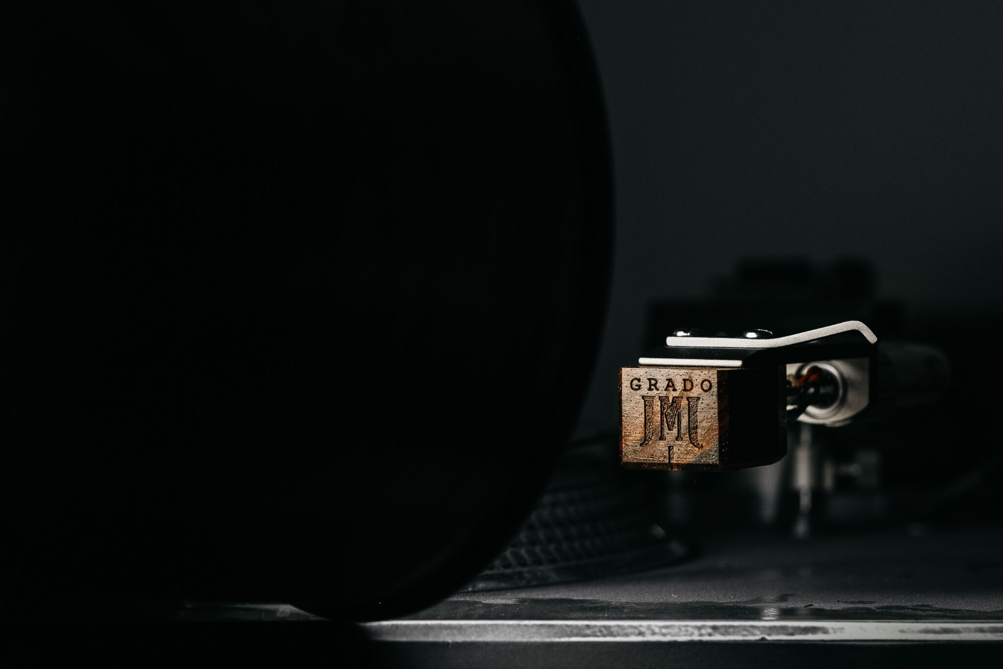 Grado Introduces their finest cartridges, the Epoch & Aeon