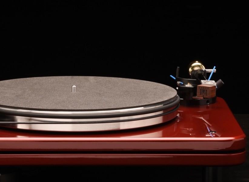 Pear Audio Blue - Little John/Cornet 1 Turntable/Tonearm, Part 1…