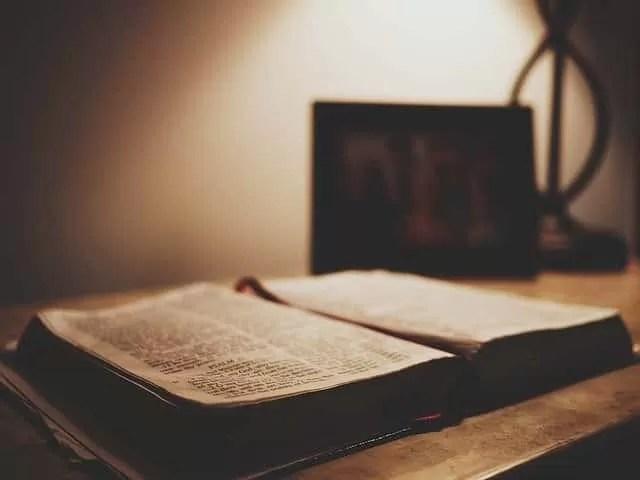 spiritual affirmations