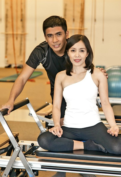 B+B Studio-MITCH and ARMAND -Secrets to Staying Fit, Healthy and in Love - positivebodyph