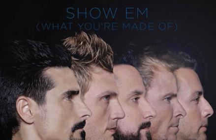 Backstreet Boys Are Back In A Documentary