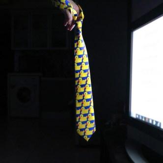 My Last Tie