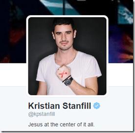 Kristian Stanfill