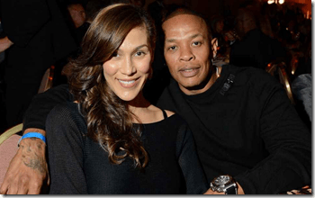 Why Andrew Young (Dr. Dre) And Nicole Young Are A Perfect Soul Mates