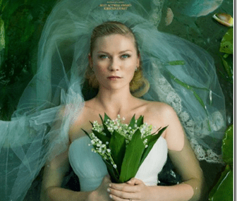 Melancholia A Must See Film With A Unique Artistic Approach