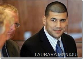 Aaron Hernandez Guilty Of First Degree Murder, Sentenced To Life.