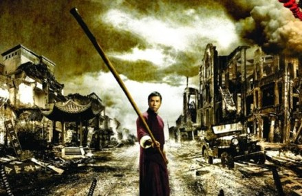 IP Man(2008), Action Packed And Entertaining