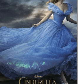 Cinderella (2015), Teaching Kids To Love Themselves And Others