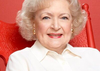 A Toast To The One And Only, Betty White