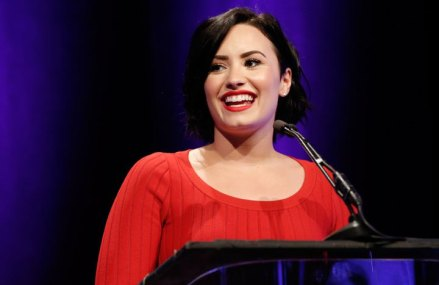 "Demi Lovato launches ""Be Vocal"" Initiative"