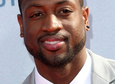 Live To Dream Summer Reading Program by Dwyane Wade