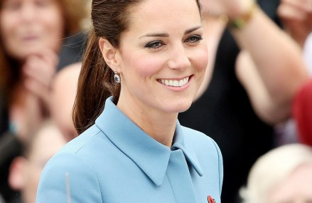 Kate Middleton writes in support of Children's Hospice Week