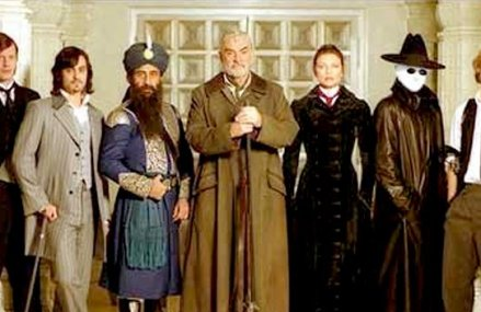 Fox Remaking The League Of Extraordinary Gentlemen