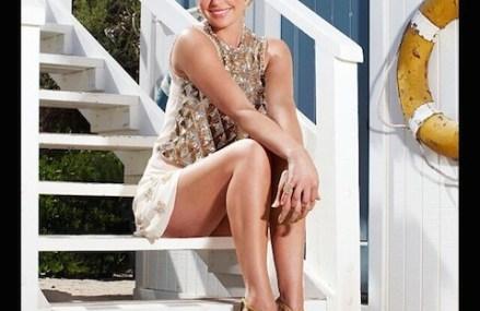 Katherine Heigl Talks The Latest 'Grey's Anatomy' Gossip
