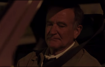 "Robin Williams Last Film ""Boulevard,"" Another Touching Movie By My Childhood Hero!"