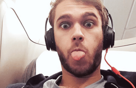 "Zedd Gears Up For Salt Lake City. True Colors Tour Announces ""Very Special Surprise Guests!"""