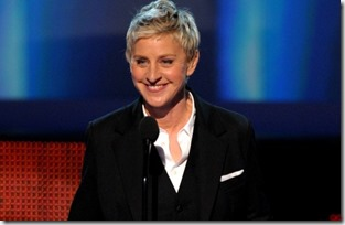 Ellen DeGeneres Opens Up About Leaving American Idol!