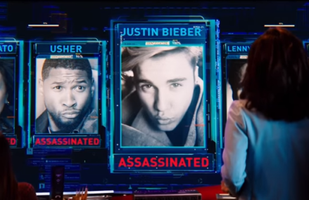 Justin Bieber in Zoolander 2 Trailer & You Won't Believe What You See!