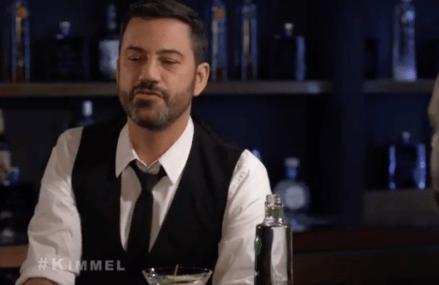 Jimmy Kimmel to host 2016 Emmy Awards!