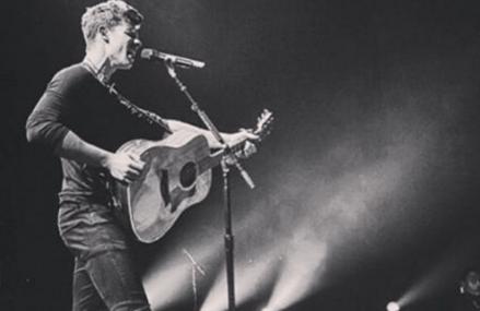 Shawn Mendes debuts new music at Radio City Music Hall
