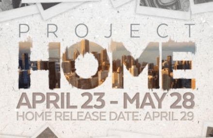 Directioners have started Project Home! See the deets here!