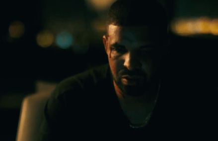 "Drake's new short-film ""Please Forgive Me,"" just dropped! Check it out!"